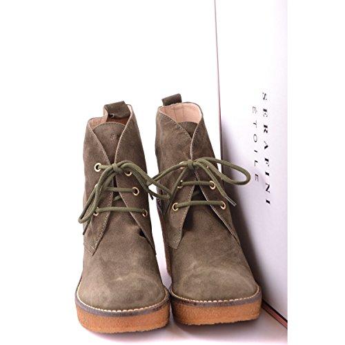 Serafini PT1614 Chaussures Vert Chaussures Vert PT1614 Serafini gwtwvB