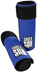 Shock Sox Fork Seal Guards 80-530cc Bikes 6 Green