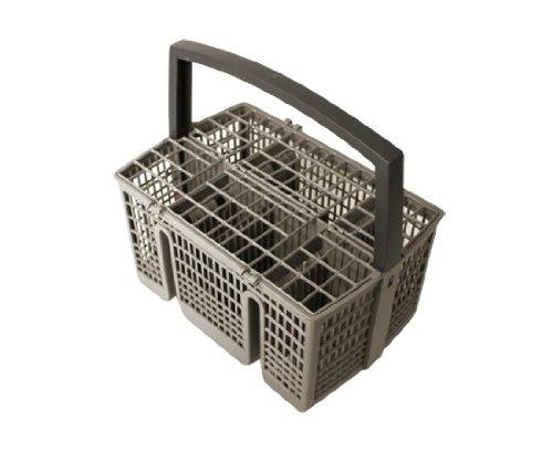 Bosch Dishwasher 668270 Accessory/Crockery Basket/Bosch, Siemens, Neff Constructa Dishwasher Cutlery Basket, [Energy Class A+++] Bosch Group 668270 BSH093986*