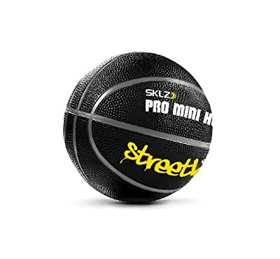 HP01-SBALL SKLZ Pro Mini Hoop X-Large Streetball Ball