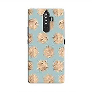 Cover It Up - Sand Star Cyan K8 Plus Hard Case
