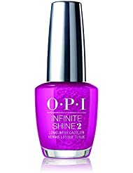 OPI Infinite Shine, Flashbulb Fuchsia, 0.5 fl. oz.