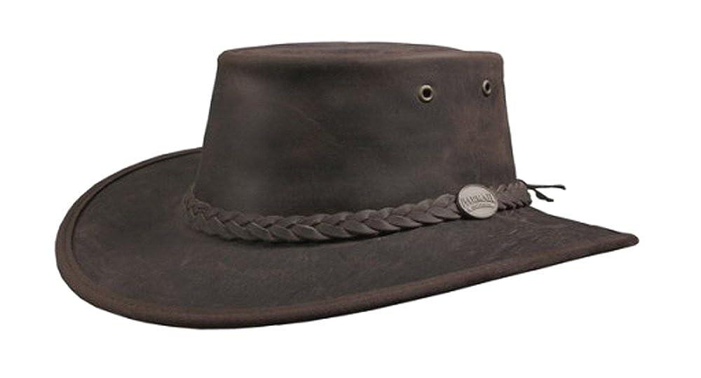 Barmah Bronco Hat