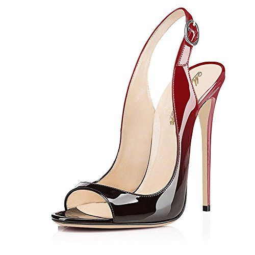 2ad61be1b1757 We Analyzed 3,022 Reviews To Find THE BEST Stiletto Heels For Women Sexy