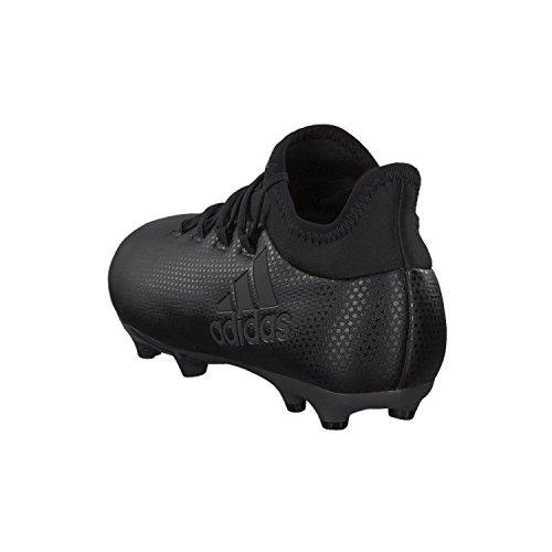 best loved 6a7bb b2967 ... adidas X 17.1 FG, Chaussures de Football Mixte enfant, Gold Schwarz Rot  ...