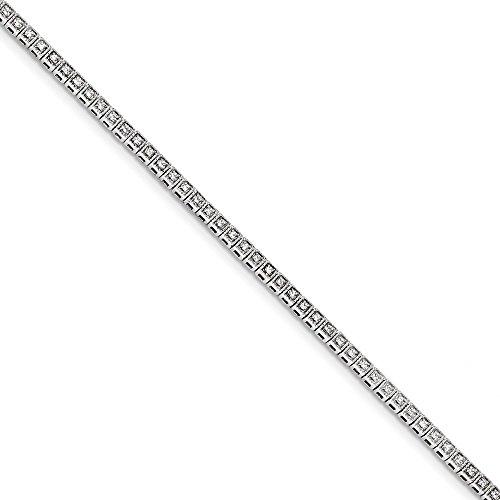 0.5 Ct Diamond Bracelet - 6