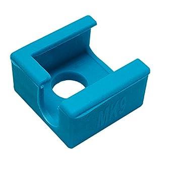 Moligh doll Azul Cubierta calcetin de Silicona para MK7/8/9 ...