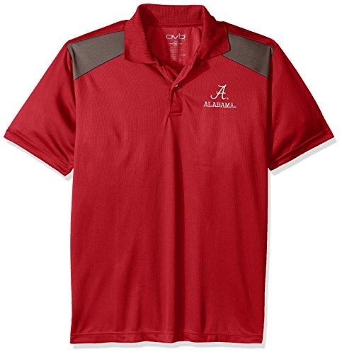 Alabama crimson tide golf shirts for Alabama crimson tide polo shirts
