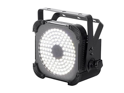 Stage Right Flash Bang 60 Watt LED DMX Strobe Light by Monoprice