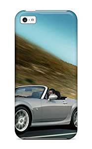 Awesome Design Mazda Miata 8 Hard Case Cover For Iphone 5c