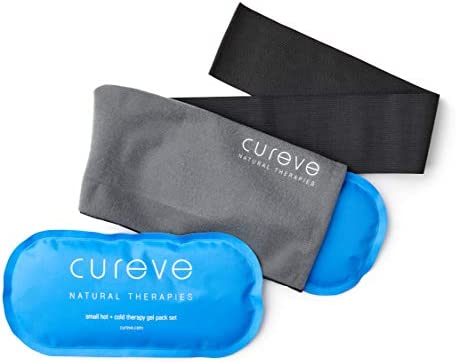 Cold Therapy Pack Compress Cureve product image