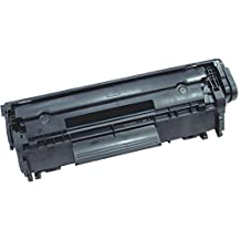 Inkfirst® Toner Cartridge 104 (0263B001AA) Compatible Remanufactured for Canon 104 FX9 FX10 Black imageCLASS D480 MF4150 MF4270 MF4350D MF4370DN MF4690 FAXPHONE L100 L120 L90