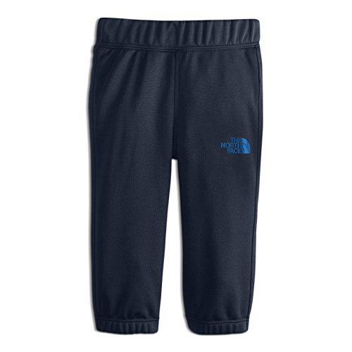 Glacier Fleece Pant - The North Face Kids Unisex Surgent Pants (Infant) Cosmic Blue 18-24 Months