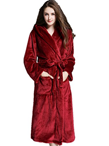 4xl towelling dressing gown - 6