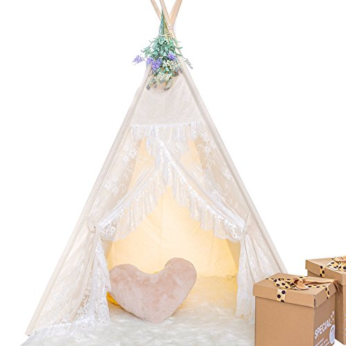 HAN MM Floral Classic Teepee Childrens