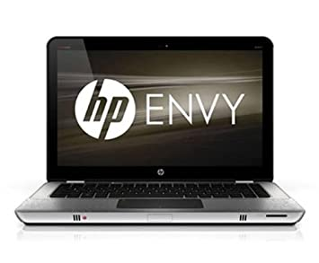 HP ENVY 14-1150es Notebook PC Plata Portátil 36,8 cm (14.5""