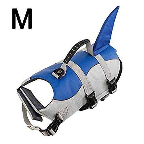 Highest Rated Dog Lifejackets