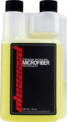 OBSSSSD Microfiber Detergent (16oz) ()