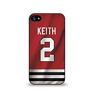 Duncan Keith - Chicago Blackhawks Samsung Galaxy S3 Case
