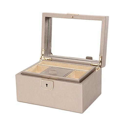 Palermo Jewelry Box by Wolf