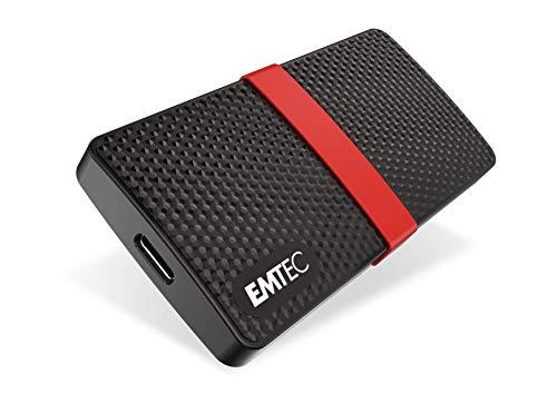 EMTEC SSD 3.1 Gen1 x 200 1TB draagbaar