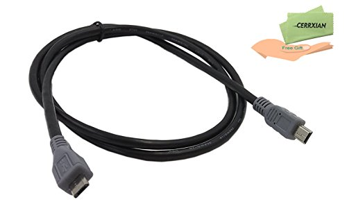 mini and micro cable - 1
