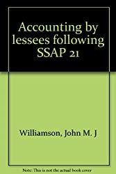 Accounting by lessees following SSAP 21
