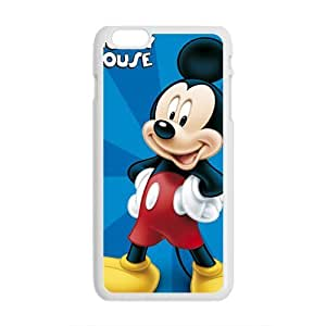 LINGH Mickey mouse Case Cover for iphone 5c Case