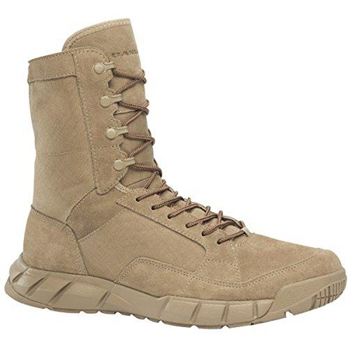 Oakley Men's Light Assault 2 Boots,13,Desert (Best Military Boots For Rucking)