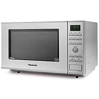 Horno combinado Panasonic NN CF 771 S microondas grill ...