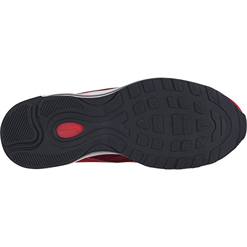 Chaussures UL Black de Nike Red 601 Femme 97 Red Gymnastique Nero '17 Air Max W Gym Speed Rouge xwaqIYB