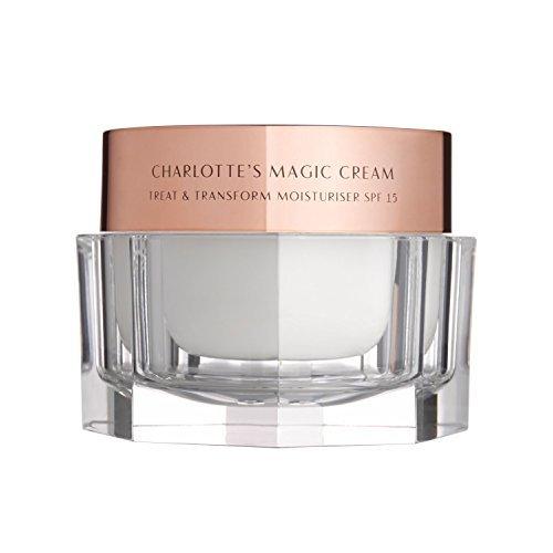 Image of Charlotte Tilbury Magic Cream 1.7 oz - Treat & Transform