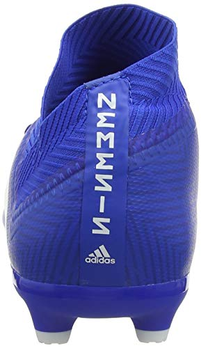 J fooblu fooblu 001 18 3 Chaussures Adidas ftwbla Football De Nemeziz Garçon Bleu Fg wIvRZF