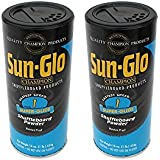 Sun-Glo #1 Shuffleboard Powder Wax (16 oz.)