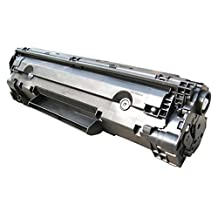 Toner Clinic TC-CRG137 Compatible Laser Toner Cartridge for Canon 137 9435B001AA CRG-137 Compatible With Canon ImageClass MF212w ImageClass MF216n ImageClass MF227dw ImageClass MF229dw