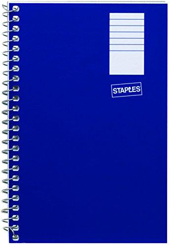 "Staples Side Bound Memo Books, 4"" x 6"" Photo #6"
