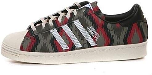 Neighborhood Shell-Toe Sneakers M25786