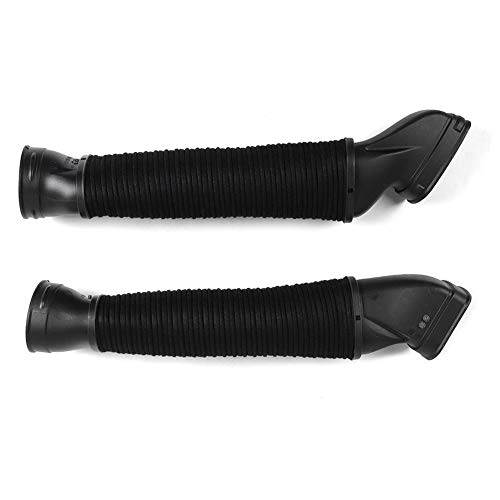 Air Intake Hose,Left/Right Side Air Intake Duct Hose Pipe Fit for W221/S350/S450/S550/W216/CL550: