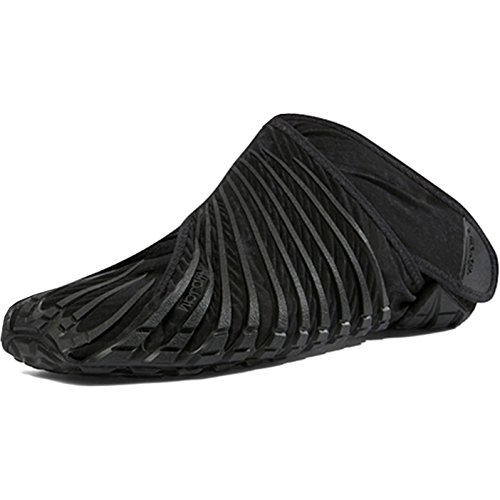 Unisex Vibram Furoshiki 16UAC06, Black, Large-Women's US 9-10M/Men's 7.5-8.5M