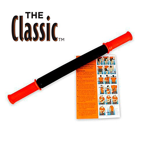Original Tiger Tail Massage Stick - Classic 18