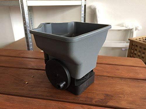 Merschbrock Trade GmbH Handstreuer mit Kurbel