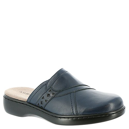 De Femmes Us Array Leather Bleu Couleur 11 Eu Taille Navy Mule 42 Chaussures qOWZAgE