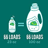 Seventh Generation Laundry Detergent, Ultra
