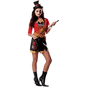 f8a0ae87b Circus Costumes (Adult and Kids) Ringmaster, Lion Tamer - Funtober