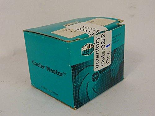 Cooler Master CPU Cooler Fan Dp5-6H51