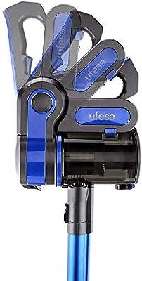 Ufesa AE4625 - Aspirador Escoba sin Cables, con Mango de Triple ...