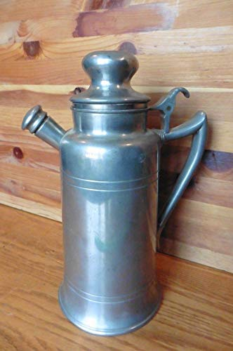 er by RICE 545 Vintage Water pitcher Beer stein style ()