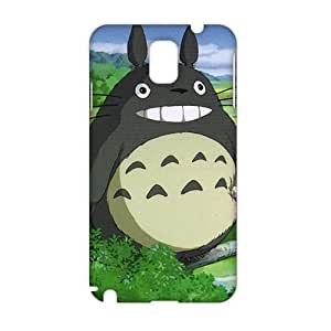 Cool-benz Lovely Totoro 3D Phone Case for Samsung Galaxy Note3