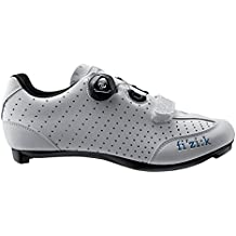 Fizik Women's R3B Donna Boa Road Sport Cycling Shoes - White/Turquoise