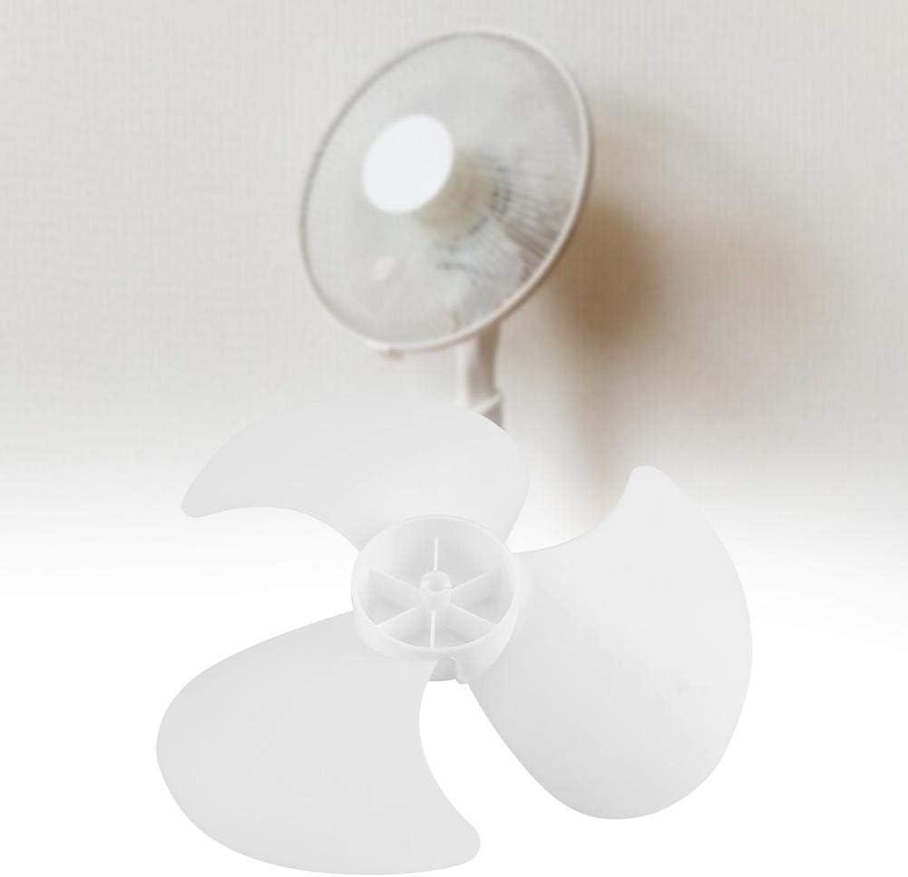 Atyhao 2 Piezas de plástico de reemplazo de aspa de Ventilador de ...